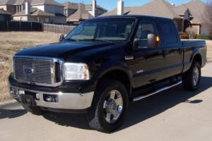 2006 Ford F-250 Off Road