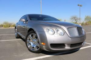 2005 Bentley Continental GT 2dr Coupe GT