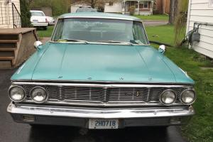 Ford: Galaxie | eBay