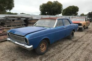 Ford XT Sedan, XR, GT, GS, Fairmont, unfinished project, drag car, race car