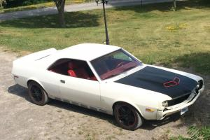 1970 AMC Javelin SST | eBay Photo