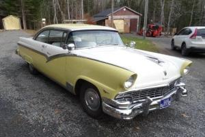 1956 Ford Fairlane  | eBay