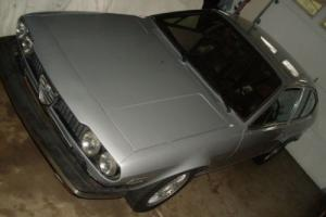 1976 Alfa Romeo Other Photo
