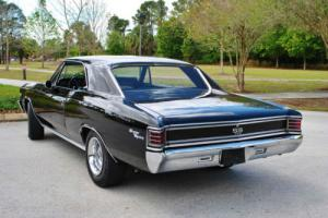 1967 Chevrolet Chevelle SS 396 Tribute Big Block Car PS PB A/C Photo