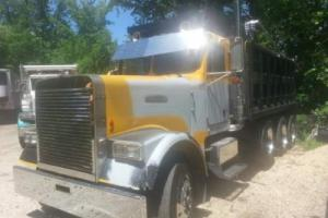1987 freightliner classic Photo