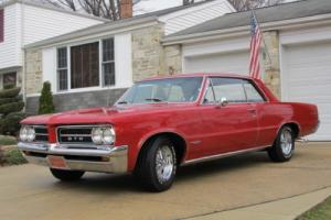 1964 Pontiac GTO LEMANS Photo