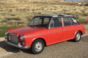 1967 MG Other