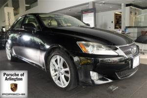 2006 Lexus IS Auto