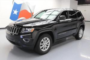 2014 Jeep Grand Cherokee LAREDO V6 PADDLE SHIFT