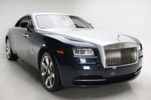 2015 Rolls-Royce Other 2DR CPE