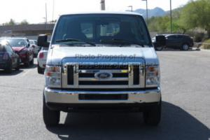 2014 Ford E-Series Van E-250 Commercial
