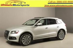 2013 Audi Other 2013 2.0T QUATTRO PRESTIGE AWD NAV PANO LEATHER