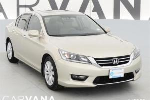 2014 Honda Accord Accord EX