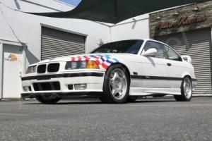 1995 BMW 3-Series LTW CSL