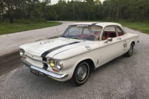 1963 Chevrolet Corvair 900 Photo