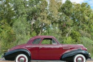 1939 Buick Other Special Series 40 Business Coupe