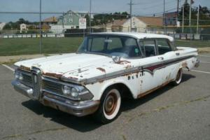 1959 Ford Other Edsel Ranger