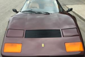 1984 Ferrari 512BBi Photo