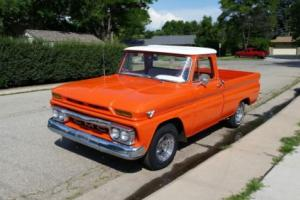 1964 GMC Other PICKUP