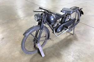 1942 Other Makes NSU Quick 98