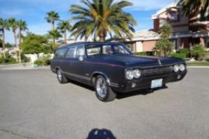 1965 Oldsmobile Vista Cruiser WAGON for Sale