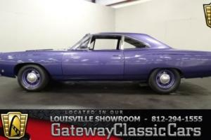 1968 Plymouth Road Runner --