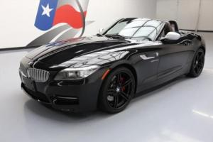 2014 BMW Z4 SDRIVE35IS ROADSTER M-SPORT TURBO NAV