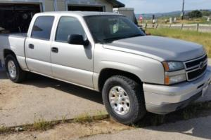 2007 Chevrolet Other LS