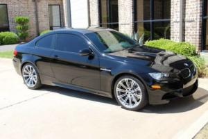 2009 BMW M3 Coupe