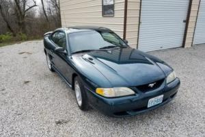 1996 Ford Mustang GT 4.6