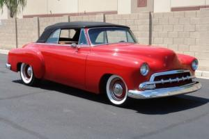 1952 Chevrolet Other Convertible