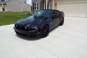 2013 Ford Mustang GT Preumium
