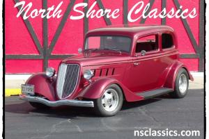 1933 Ford Other -CLASSY COUPE-NEW LOW PRICE-SEE VIDEO-