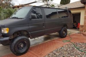 1995 Ford E-Series Van