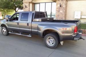 2006 Ford F-350 FX4