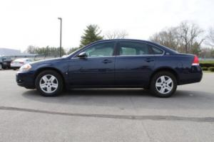 2008 Chevrolet Impala 4dr Sedan LS