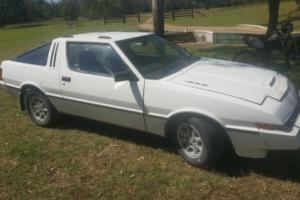 Mitsubishi Starion for Sale