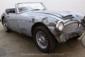 1963 Austin-Healey BJ7 Photo