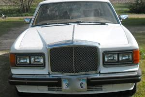 1988 Bentley Eight Photo