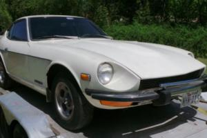 1974 Datsun Z-Series Z Photo