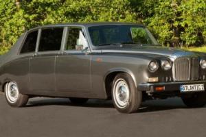 1980 Jaguar DAIMLER DS420 for Sale