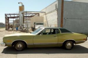 1973 Ford Torino Photo