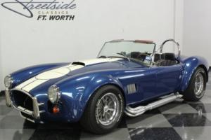 1966 Shelby Cobra Replica Photo
