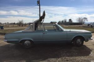 1965 Plymouth Other Valiant