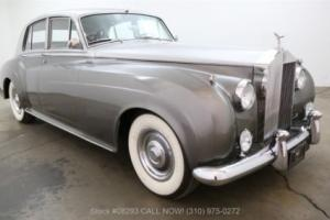 1958 Rolls-Royce Other