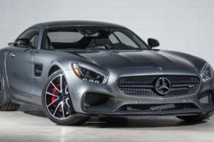 2016 Mercedes-Benz Other Mercedes-AMG GT S 2dr Coupe