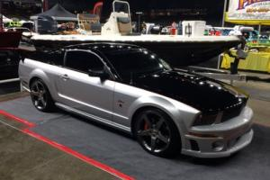 2009 Ford Mustang RTC