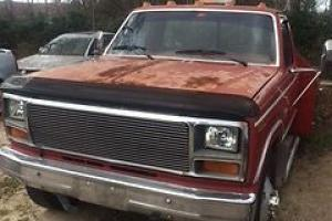 1986 Ford Other Pickups