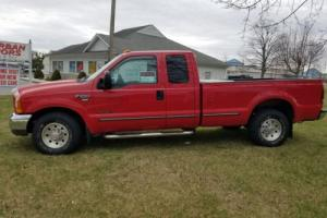 1999 Ford F-250