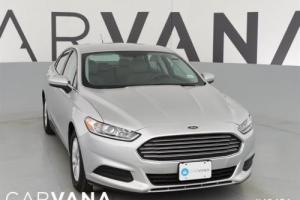2015 Ford Fusion Fusion S
